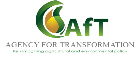 AGENCY FOR TRANSFORMATION (AFT)