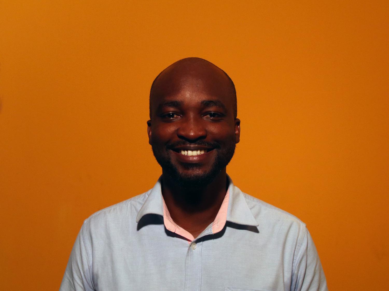Byagaba Roland Niwagaba